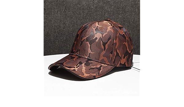 zhuzhuwen Sombrero versión Masculina Coreana de la Marea de ...