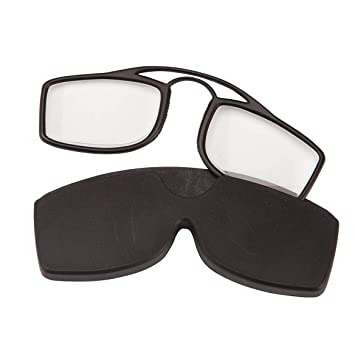 a6d54742eae7 Image Unavailable. Image not available for. Color  C247 Mini Readers  Portable Reading Glasses ...