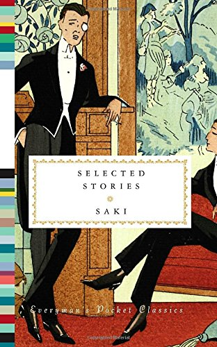 Selected Stories (Everyman's Library Pocket Classics Series)