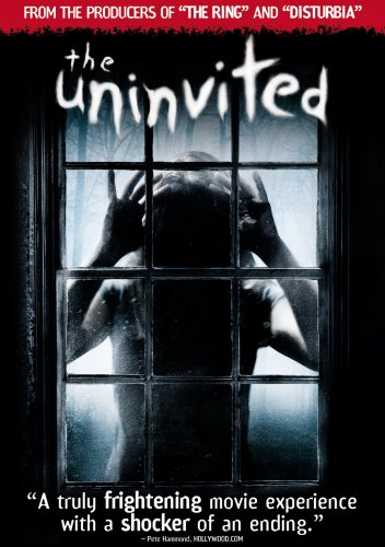 The Uninvited by Browning