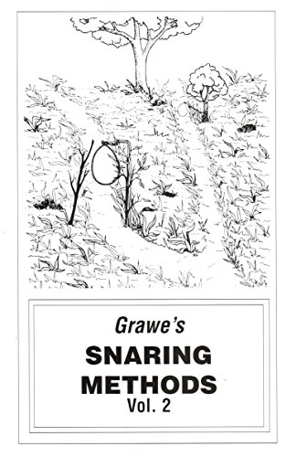 grawes-snaring-methods-vol-2-by-am-grawe