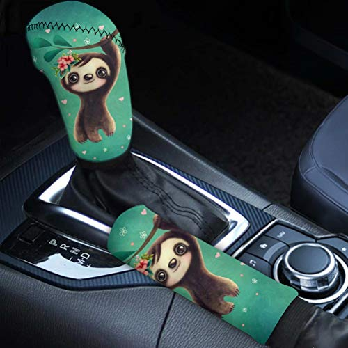 Automotive Sloth Gear Cover Features