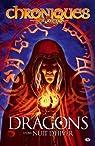 Lancedragon - Chroniques de Lancedragon, tome 2 : Dragons d'une nuit d'hiver (BD) par Dabb
