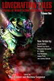 img - for Lovecraftian Tales: Stories of Weird Fiction and Cosmic Horror (Volume 1) book / textbook / text book