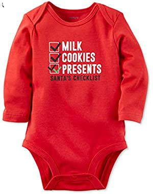 Unisex Baby Single Bodysuit