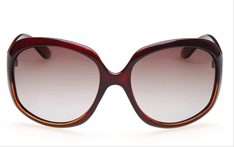 Amazon | Sta.ANA(サンタ・アナ)選べる5色 レディース セレブ風 小顔効果 サングラス UVカット (ライトブラウン) | サングラス 通販