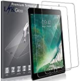 LK [2 Pack Screen Protector for iPad Mini/iPad Mini 2 / iPad Mini 3,Tempered Glass with Lifetime Replacement Warranty