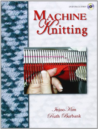 Machine Knitting ()