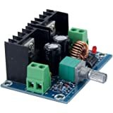 TeOhk XL4016E1 DC-DC Buck Converter Voltage Regulator DC4-40V 1.25-36V 8A 200W High Power Efficiency Step Down Converter Powe