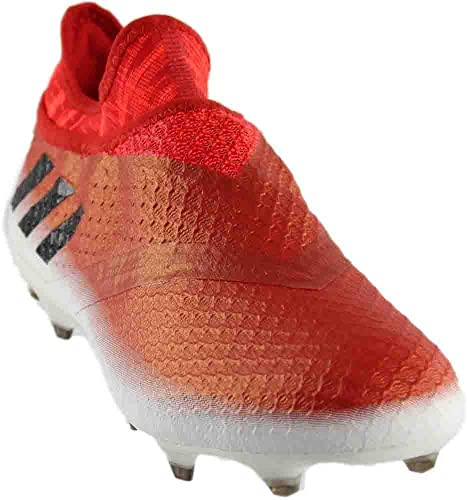 01d747b25 adidas Messi 16+ PureAgility FG Cleat Men s Soccer  Amazon.ca  Shoes ...