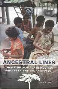 Books by Papua New Guinea