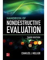 Handbook of Nondestructive Evaluation, 3E