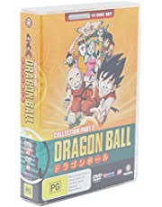 Dragon Ball Complete Collection Part 2 (Sagas 7-11) (Fatpack) (DVD)
