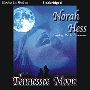 Tennessee Moon Audiobook