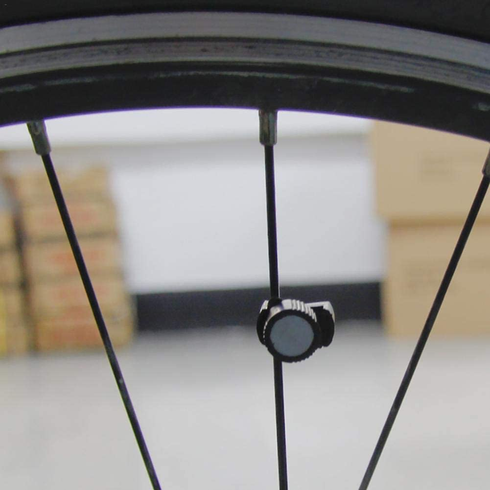 VENTDOUCE Bluetooth 4.0 Cadenador de Bicicleta de Carretera ...
