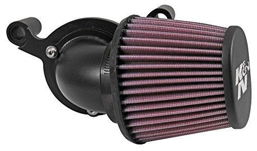 (K&N 57-1131 Performance Air Intake System)