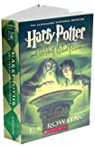 Harry Potter and the Half-Blood Prince, J. K. Rowling, 0939173395