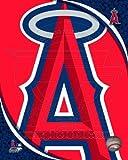 Los Angeles Angels - Official Team Logo - MLB 8x10 Photo