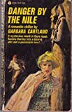 Danger by the Nile, Barbara Cartland, 0380003147