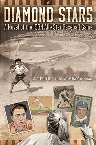 Diamond Stars: A Novel of the 1934 All-Star Baseball Game