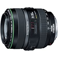 Canon EF 70-300mm f/4.5-5.6 DO IS USM Lens for Canon EOS Cameras Basic Intro Review Image