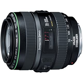 Canon EF 70-300mm f/4.5-5.6 DO IS USM Lens for Canon EOS Cameras (B0001G6U3Y) | Amazon price tracker / tracking, Amazon price history charts, Amazon price watches, Amazon price drop alerts