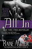 all in the blackstone affair book 2
