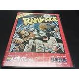 Rampage - Sega Master System