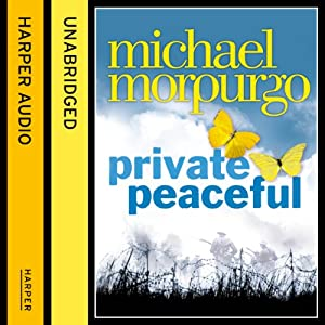 Private Peaceful Audiobook