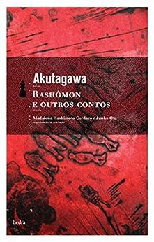 Rashômon e outros contos por [Akutagawa, Ryûnosuke]