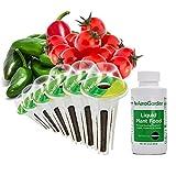 AeroGarden Salsa Garden Seed Pod Kit (6-Pod)