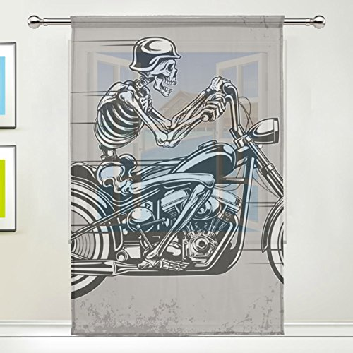 Insulated Canvas Motorcycle - 8