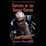 Captives of the Savage Empire: Savage Empire, Book Three | Jean Lorrah
