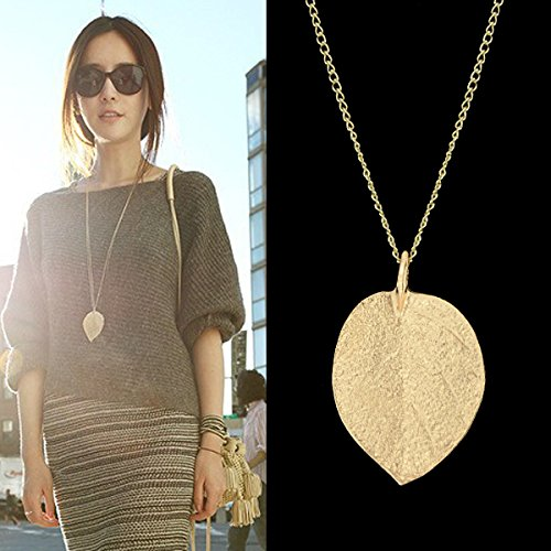 Feelontop Costume Jewelry Pendant Necklace product image