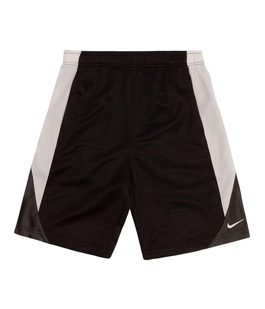 Nike Little Boys Mesh Athletic Shorts