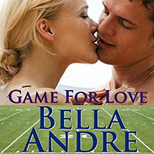 Game For Love | Livre audio