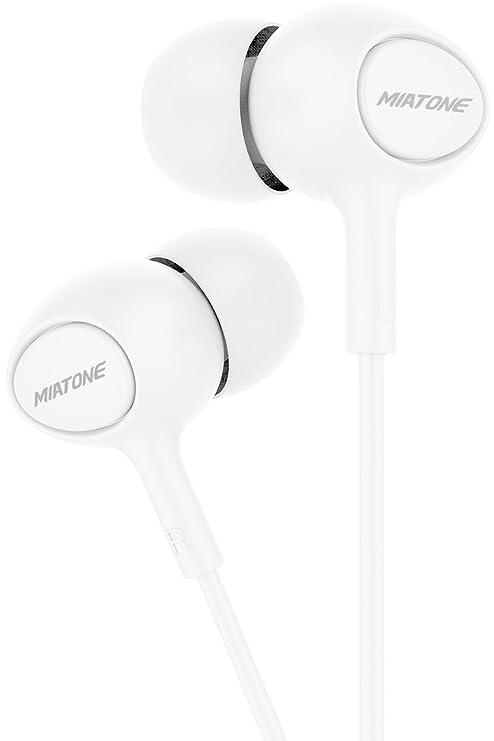 Outstanding Earphones Miatone Wired In Ear Headphones With Amazon Co Uk Wiring 101 Vieworaxxcnl