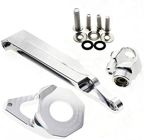 FXCNC Racing Motorcycle CNC Steering Damper Stabilizer Buffer Mounting Bracket Kit Fit For CBR600RR 2005-2006