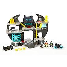 Imaginext Super Friends Batcave