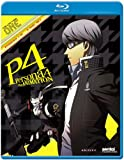 Persona 4 Collection 1 [Blu-ray]