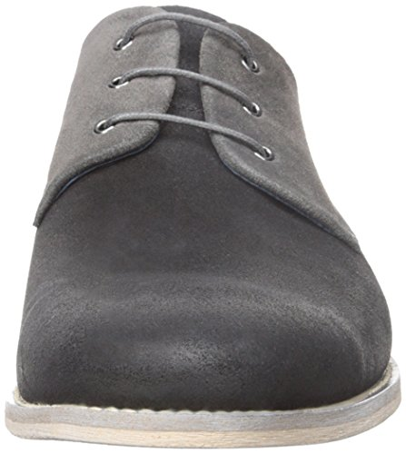 Rush by Gordon Mens by Thompson Gordon Mens Black Oxford Rush Rush Rush Charcoal Thompson qAct8