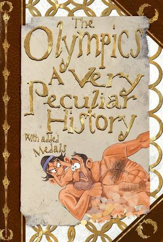 Download Olympics: A Very Peculiar History pdf