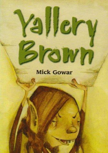 Pocket Tales: Blue: Level 6: Yallery Brown ebook