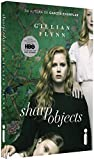 capa de Sharp Objects: Objetos Cortantes