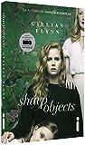 capa de Sharp Objects: Objetos cortantes