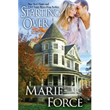 Starting Over (Treading Water Series Book 3)