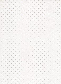 papel pintado lunares beige 11259