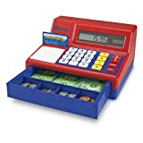 Calculator Cash Register 101/2''L x 91/2''W x 51/2''H
