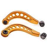 Rear Camber Kit Hard for Honda Civic 06-10 DX/LX/EX/SI FG2 2006-2011