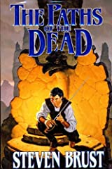 The Paths of the Dead: Book One of the Viscount of Adrilankha Kindle Edition